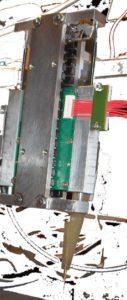 Foto del motore lineare Seven di AAC Srl